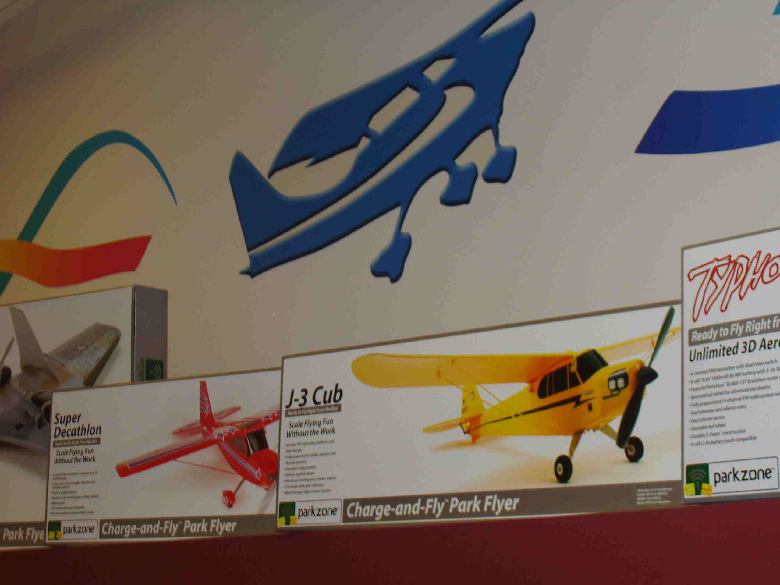 R/c airplanes image